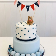 Christening Baby Shower 1