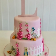 Christening Baby Shower 4