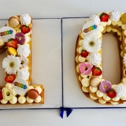 Number Initial Cakes 5