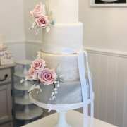 Sugar Flowers and or Ruffles 2